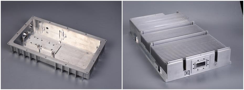光电铬化白腔体展示图