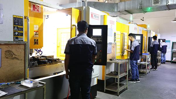 精密机械零件加工生产中要注意什么?