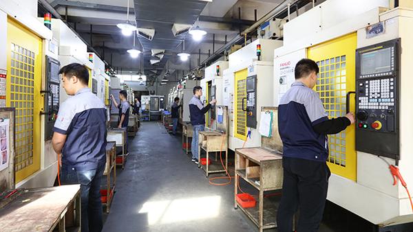 非标零件加工公司对于加工设备的要求有哪些?
